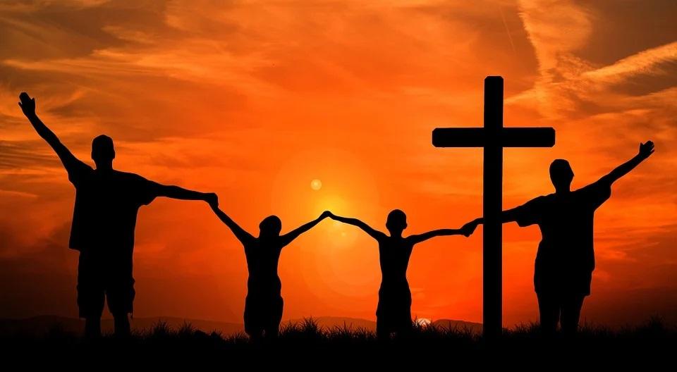 Misyjna Uroczystość Chrześcijańskiej rodziny wraz z odnowieniem ślubów małżeńskich